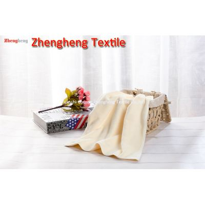 Weft Knitting Microfiber Cloth (Normal)